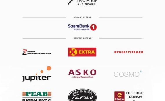 Sponsorer KM 2016